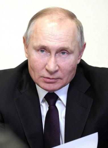 Ручные инвестиции: как в Кремле пытаются подстегнуть экономический рост