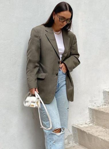 Как выбрать пиджак, который хорошо сядет на фигуре, — главные правила и советы