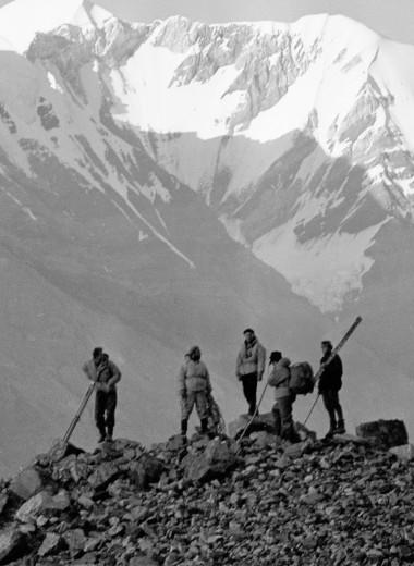 Не только перевал Дятлова: таинственные исчезновения туристов в СССР