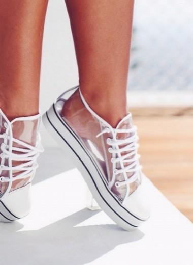 Обувные тренды на весну и лето 2018 года: 6 пар, которые тебе понадобятся
