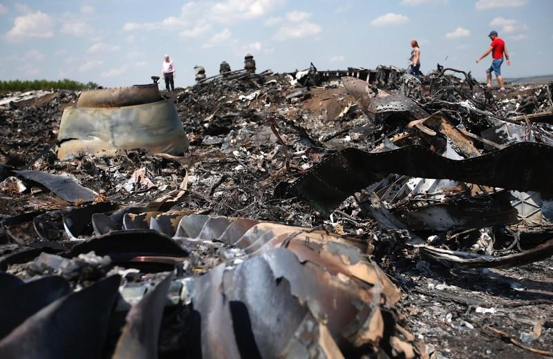 «Мы могли предотвратить сотни смертей»: основатель Bellingcat о том, как сайт расследовал катастрофу MH17