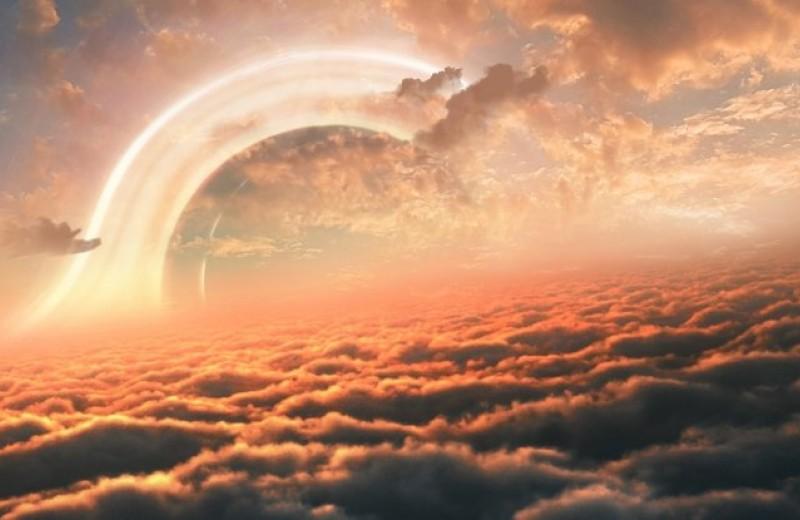 Одеяло черной дыры: планеты, рожденные во мраке и холоде