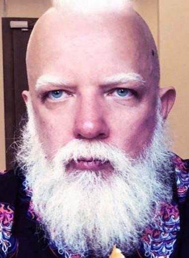 Сергей Пахом (Пахомов): «Моя форма безумия – интересный выход из реальности»