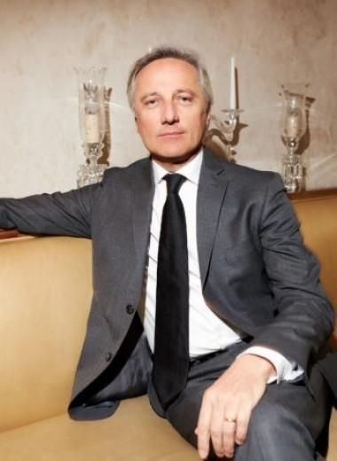 Жером Фавье: «Для Damiani важны традиции и сохранение имени»