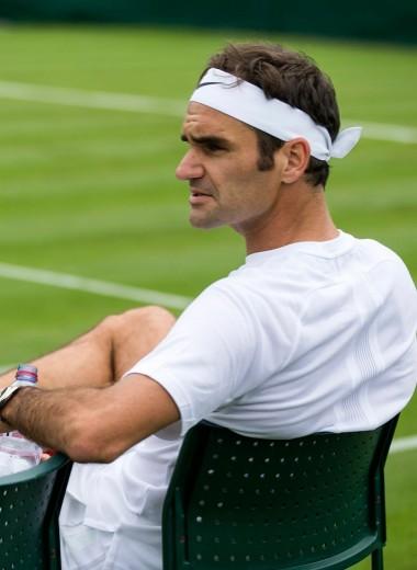Самые высокооплачиваемые теннисисты мира — 2019. Рейтинг Forbes