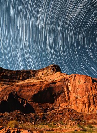 Что происходит с Полярной звездой