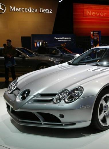 «Дорогие штучки» с Тиной Канделаки: десять самых шикарных авто во владении у миллиардеров