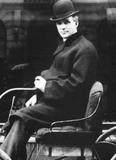 Что вам стоит знать о Генри Форде