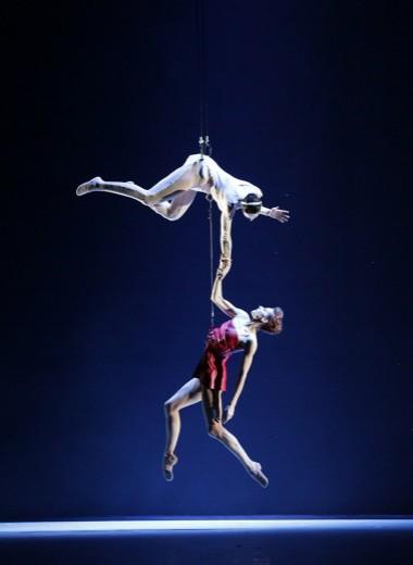 Как сделать бизнес на русском балете: гастроли, бюджеты, меценаты