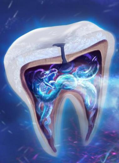 Почему от холода болят зубы?