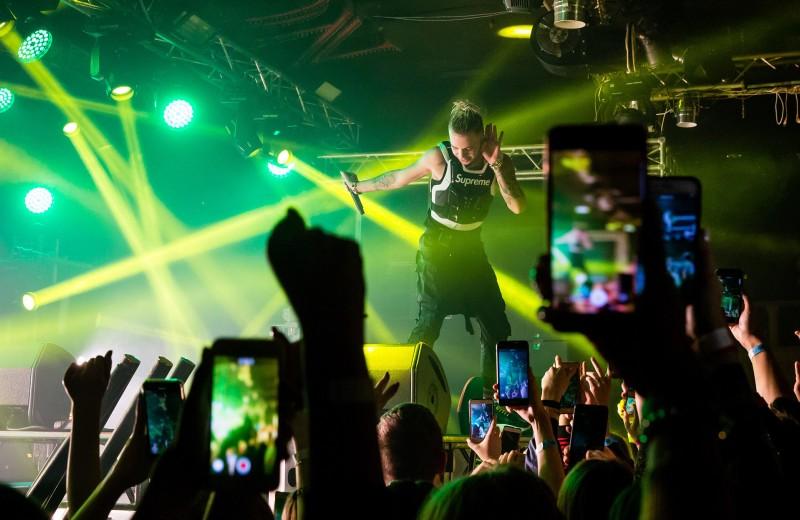 Молодой, плохой излой: почему рэп новой волны стал главной музыкой двадцатилетних