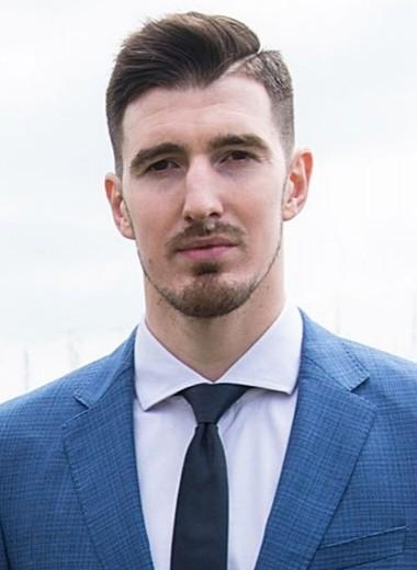 Нандо Де Коло: «ЦСКА – это настоящая семья»