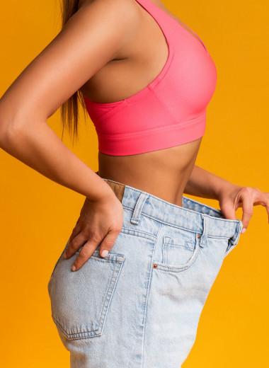 Не только рак: 7 неочевидных причин резкой потери веса