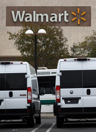 Сайонара, Walmart: как крупнейший мировой ретейлер разочаровался в Японии