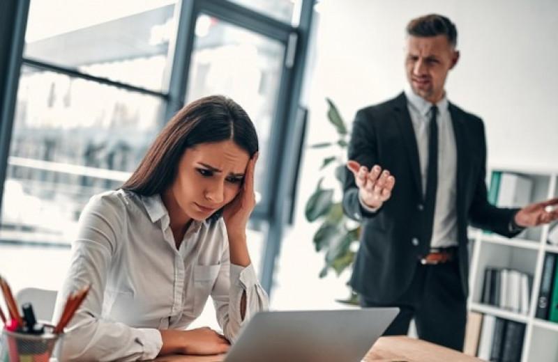 «Теряюсь, когда на меня кричат»: как защитить себя в стрессовых ситуациях?