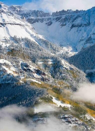 Где кататься на горных лыжах в 2020 году