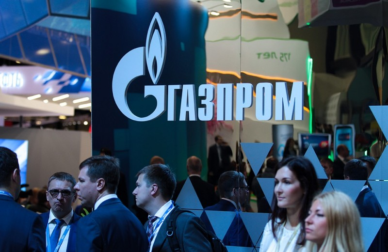 Рынок переоценил бумаги «Газпрома»