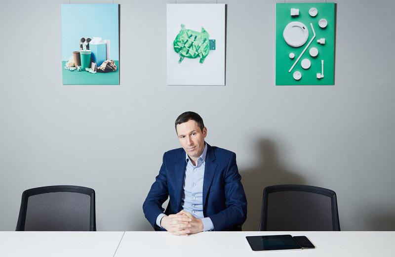 Глава РЭО— РБК:«Не видим системных рисков для мусорной отрасли»