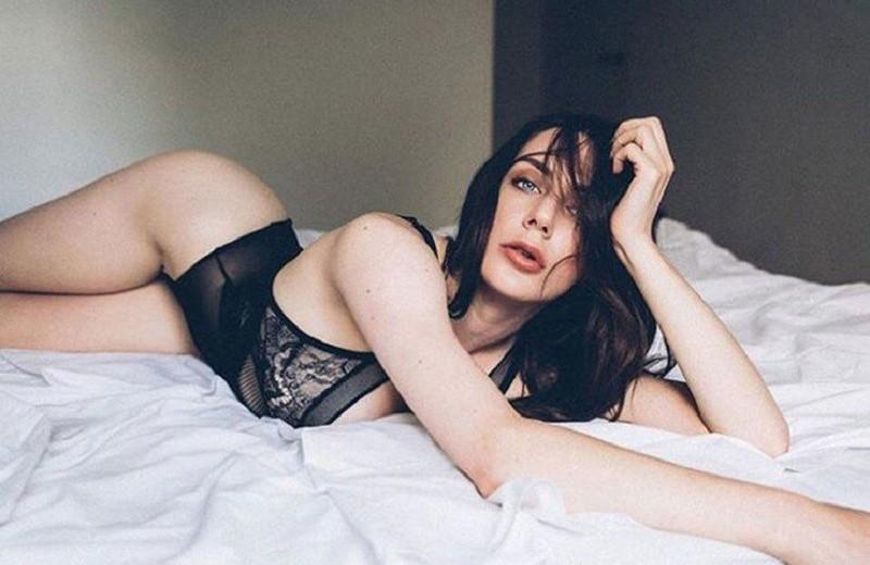 Порнозвезда и феминистка - возможно ли это? Откровения актрисы из фильмов 18+