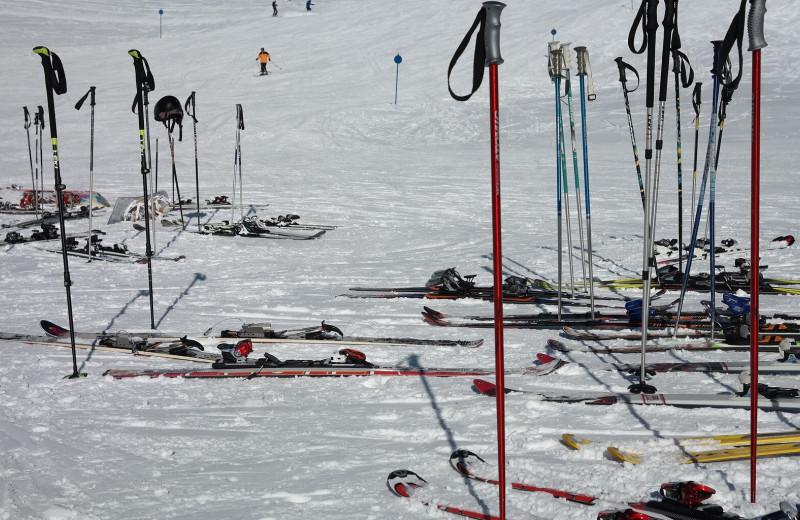 Секреты лыжной палки: что скрыто под внешней простотой