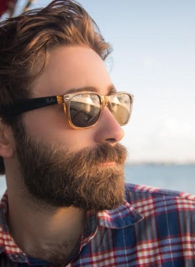 Хочешь отрастить бороду? 7 необычных эффектов, которые тебя ждут (если верить науке)