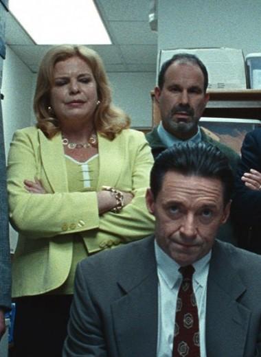 Посмотрите фильм «Безупречный» ради Хью Джекмана: это его лучшая роль