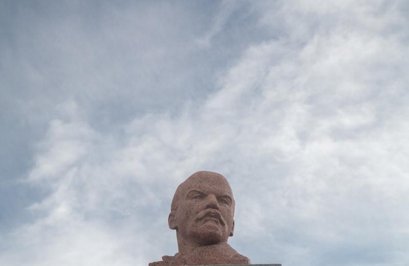 Берега утопии: как устроена жизнь в Пирамиде — законсервированном российском поселке на Шпицбергене