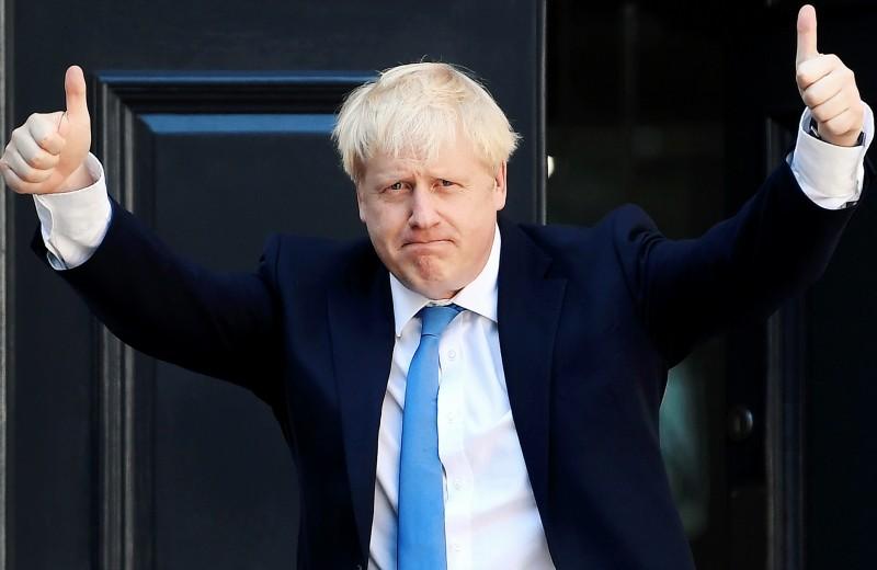 Почему Борис Джонсон — не британский Дональд Трамп