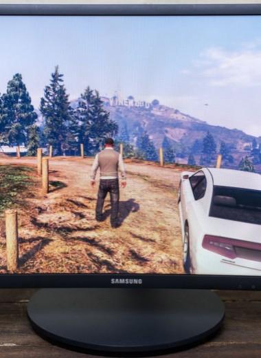 Тест и обзор Samsung C24FG70: недорогой Full-HD-монитор для геймеров