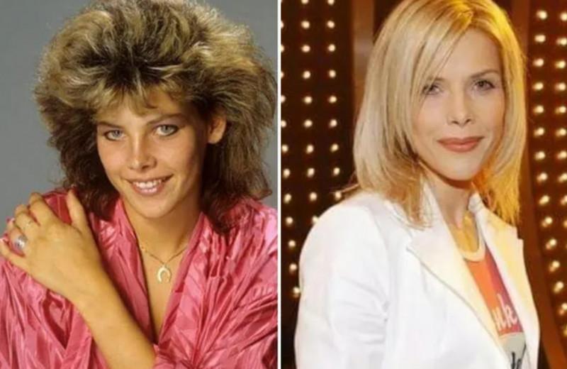 Тогда и сейчас: как выглядят Сандра, Си Си Кетч и другие кумиры дискотек 80-х