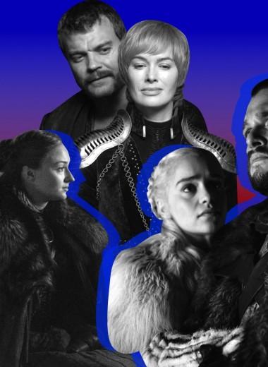 Враг не дремлет: разбор финального сезона «Игры престолов», серия 4