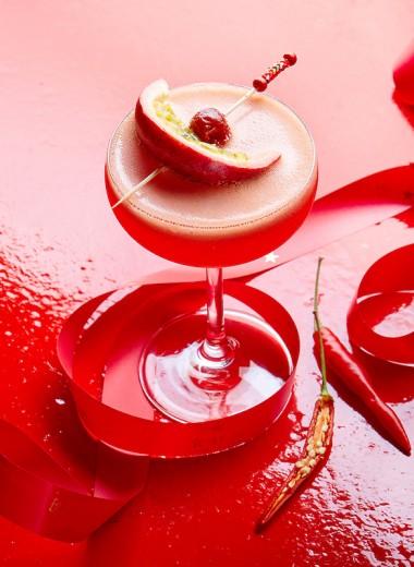 8 алкогольных коктейлей с самыми смешными названиями (посмеяться и напиться)