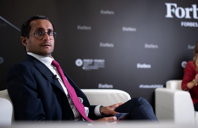 «Страна, где процветает коррупция, никогда не добьется развития своего финансового сектора»: Сауд бин Абдулла Аль-Аттия о сходстве катарской и российских экономик