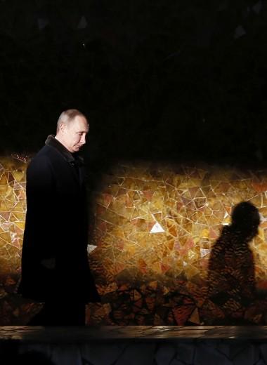 Спокойствие утопающего. Почему Азия — не союзник для России