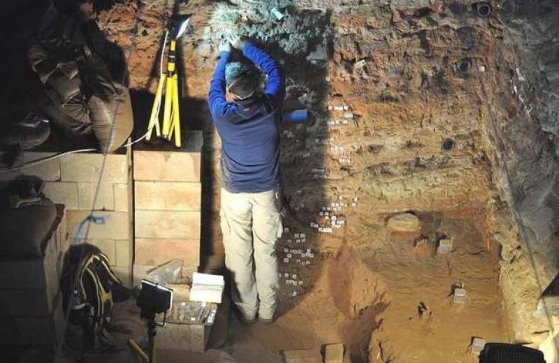 Найдено древнейшее жилище человека – им оказалась африканская пещера