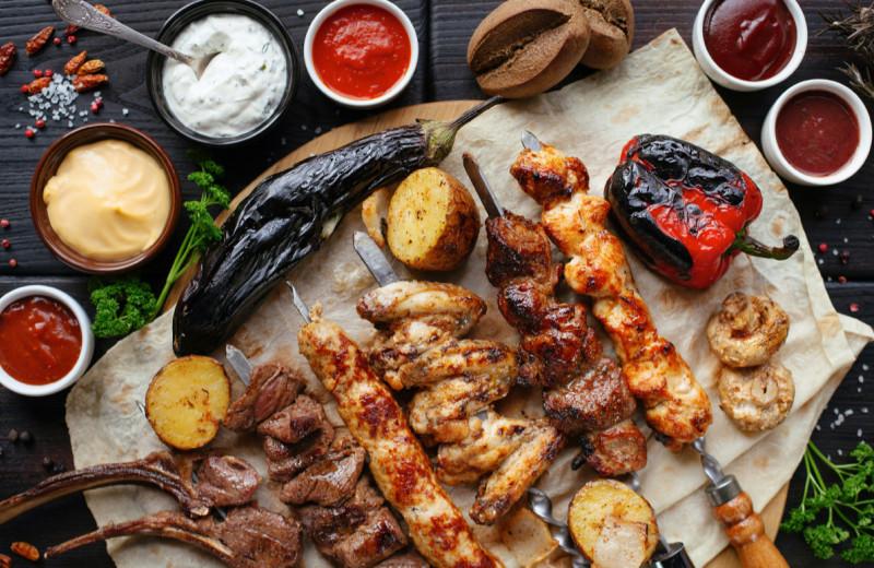 Как приготовить идеальное мясо на открытом огне. Инструкция