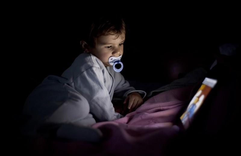 Ненужные навыки. Как гаджеты в детских садах помогут вырастить более здоровое поколение
