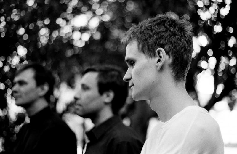 В плейлист: 5 любимых альбомов музыканта OQJAV
