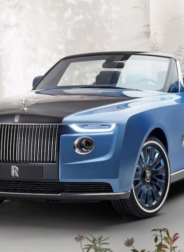 Выбираем самый дорогой автомобиль в мире: много гиперкаров и одна машина для пикников