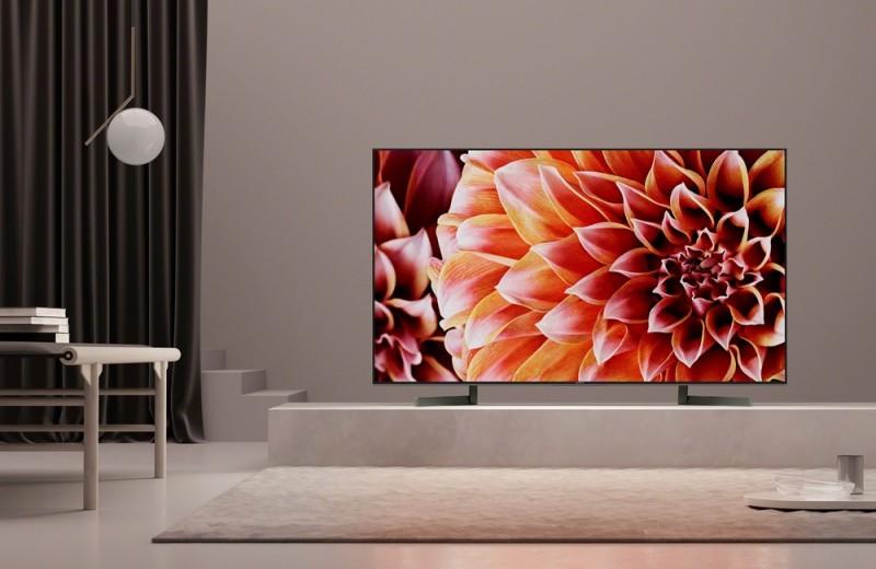 Тест телевизора Sony KD-75XG9505: огромный экран с суперкартинкой