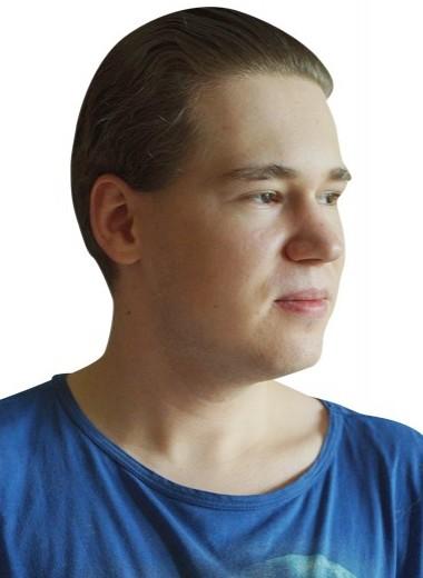 Артем Горохов, 19 лет, Хабаровск