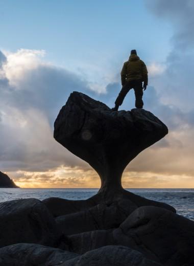 107 приключений в Нордфьорде: видео