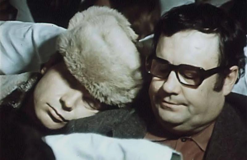 22 незаметные роли в популярных российских фильмах, которые исполнили сами режиссеры