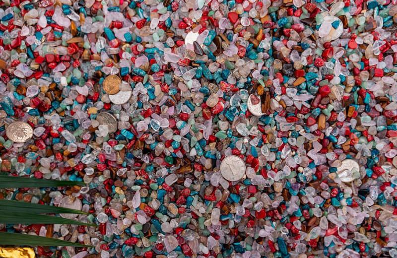 Разработан новый вид пластика, сохраняющий все свои свойства после переработки