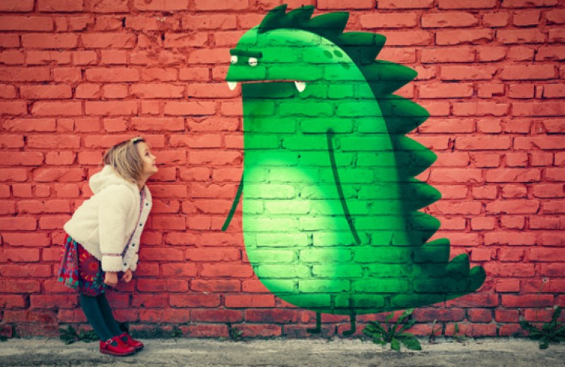 5 подсказок для фантазии: как помочь детскому воображению