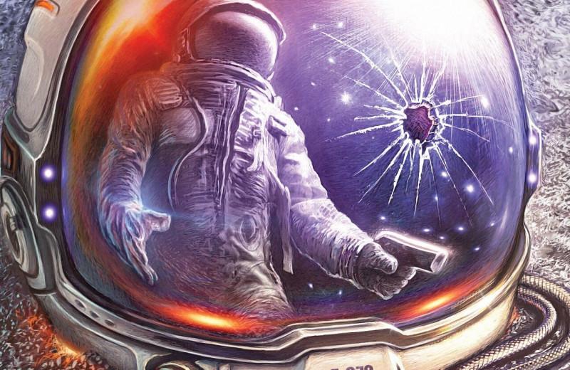 3 научно-фантастических романа, нарушающих лунные законы NASA
