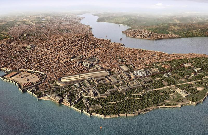 9 фактов о Византийской империи, которые вы наверняка не знали