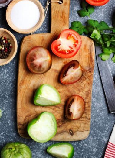 До следующего лета: 11 закоренелых мифов о здоровом питании