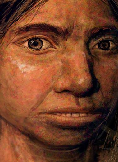 У коренных жителей Америки нашли общий ген с денисовским человеком