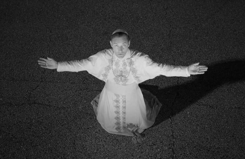 Эпизод восьмой: мертвый кенгуру и путешествие папы в Африку